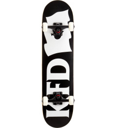"KFD Skateboard Young Gunz 8 ""Flagship"
