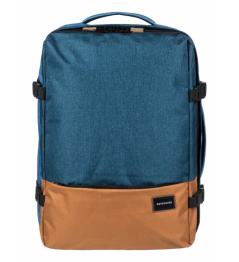 Quiksilver Backpack Versatyl 453 bsth blue nights heather 2018