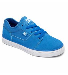 Shoes Dc Tonik blue 2018 baby vell.EUR36,5