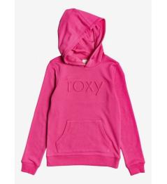 Roxy Calm Vibes Sweatshirt 496 mlb0 pink flambe 2020 kids vell.M Size: M