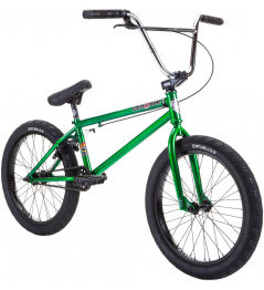 "Stolen Heist 20 ""2021 Freestyle BMX Bike (21"" 