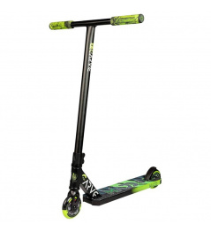 Freestyle koloběžka MGP Carve Pro X 2020 Black/Green