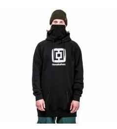 Sweatshirt Horsefeathers Sherman Long black 2020/21 vell.M