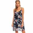 Dress Roxy Be In Love 175 kvj6 anthracite tropicoco 2020 women's vell.L