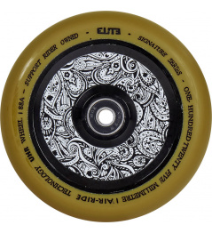 Elite Air Ride Floral 125mm Gum
