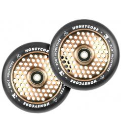 Root Industries Honey core 110mm Copper kolečka