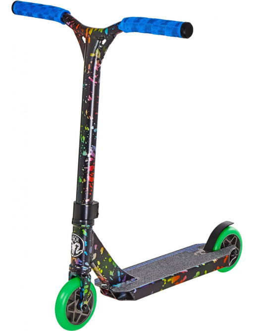 Freestyle scooter RKR Viral Splatter Fuel 16 inches