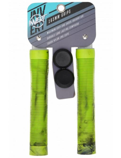 Grips Invert green