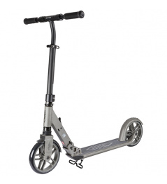 SmartScoo Supreme scooter gray