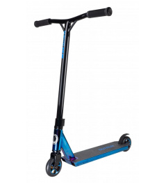 Scooter Blazer Pro Outrun 2 FX Blue chrome
