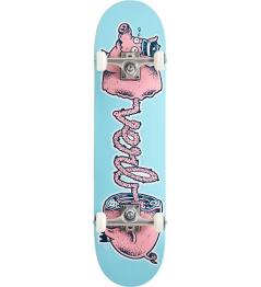 "Skateboard Verb 8 ""Piggy"