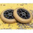 Wheels UrbanArtt Civic 110x24mm Black / Gum Blue 2pcs