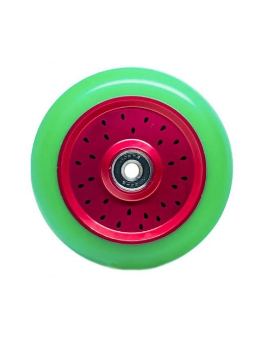 Wheel Juicy 110mm Watermelon