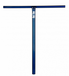 Raptor T-Bar SCS handlebar blue: 680 mm