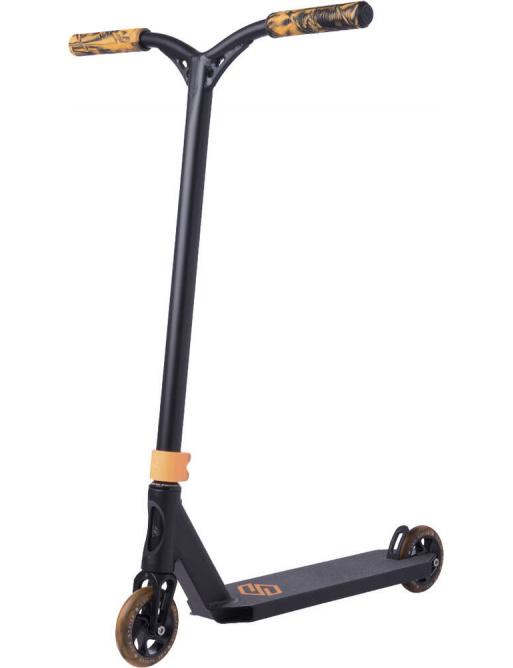 Freestyle Scooter Striker Lux Black / Orange