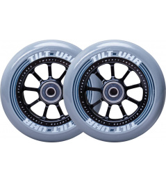 Tilt wheels UHR 110mm Slate