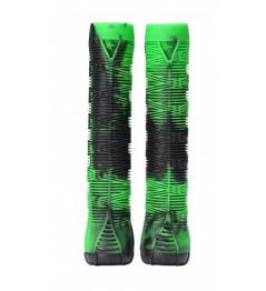 Blunt V2 Grips Green / Black