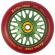 Metal Core PRO model Johan Walzel 110 mm green wheel