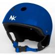 Nokaic helmet blue