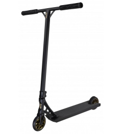 Freestyle scooter Blazer Pro Rider black gold