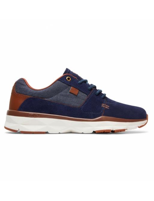 Dc Player SE Shoes navy / blue / white 2017/18 vell.EUR42