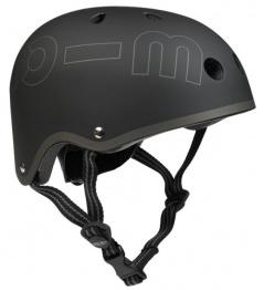 Helmet Micro Black L (57-61cm)