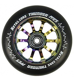 Metal Core Thunder Rainbow 110 mm black