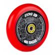 Wheel Eagle Standard Hollowtech 115mm Black / Red