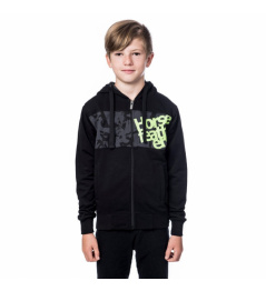 Sweatshirt Horsefeathers Rounder black 2019/20 kids vell.XL