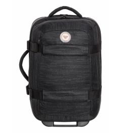 Roxy Wheelie Travel Bag 30L 150 kvj0 true black 2019