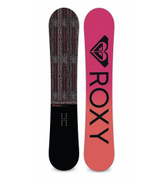 Snowboard Roxy Wahine Package Camber 2019/20 women's size.142cm