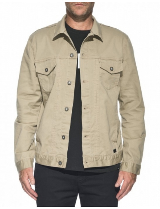 Globe Jacket Goodstock stone 2014/15 vell.M