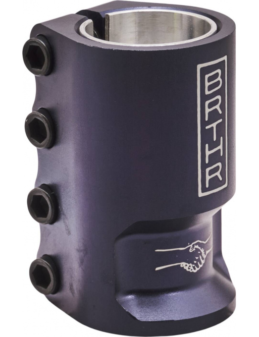 Brother Simple Man SCS Scooter Clamp (Navy)