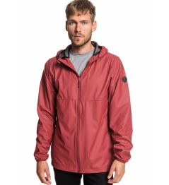 Quiksilver Jacket Kamakura Rains 438 rqn0 brick red 2019 vell.XL