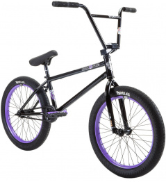 "Stolen Sinner FC XLT 20 ""2021 Freestyle BMX Wheel (21"" 