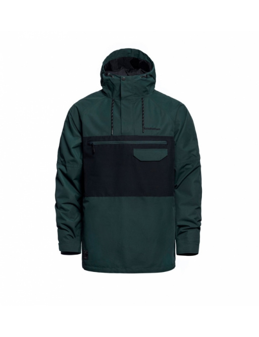 Horsefeathers Norman deep green 2020/21 jacket.M