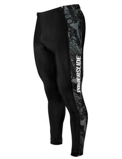 Kalhoty Powerslide Warm-up Zip Pant