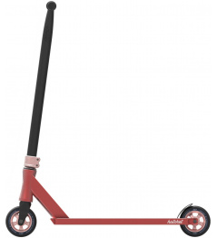 Freestyle scooter North Hatchet 2020 Dust Pink & Rose Gold
