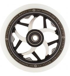 Wheel Striker Essence V3 White 110mm black