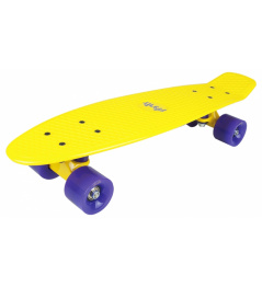 Area candy board yellow