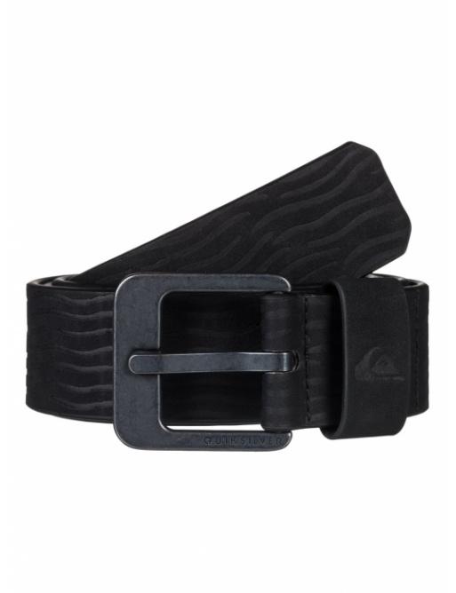 Quiksilver Belt Always Primo 707 kvj0 black 2018/19 vell.M