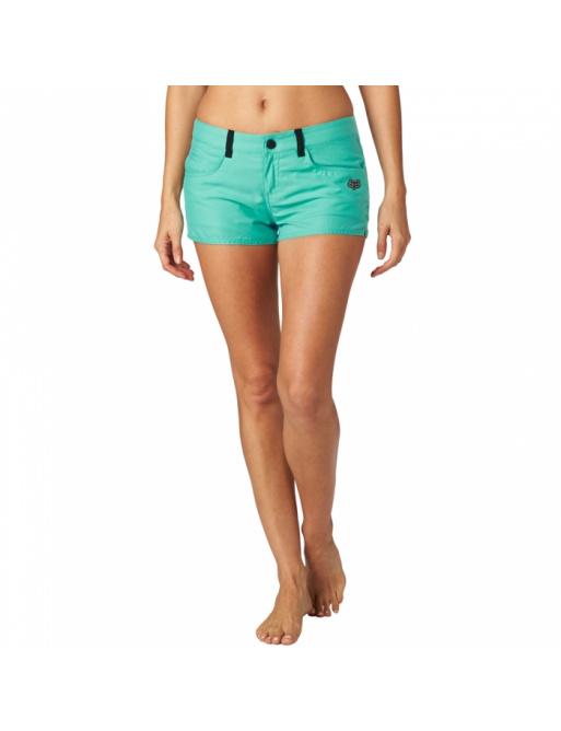 Fox Vault Shorts Short sea foam 2016 Ladies vell.10