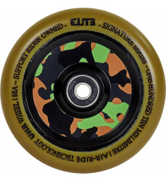 Elite Air Ride Camo 125mm Gum