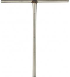 UrbanArtt Primo Evo Oversized V2 700mm Raw handlebars