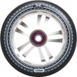 Wheel AO Mandala 110mm black