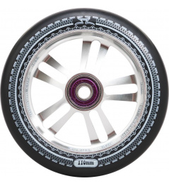 Wheel AO Mandala 110mm black