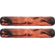 Grips Striker Thick Logo Black / Orange