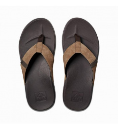 Slippers Reef Cushion Bounce Phantom brown / tan 2020 vell.EUR45