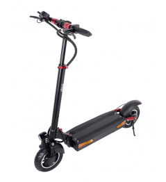 Electric scooter City Boss GT8 black