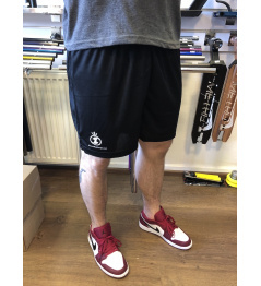 Scootshop.cz Shorts Logo black